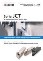 JCT Small Parts