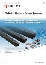 SMALL Double Sided Tooling