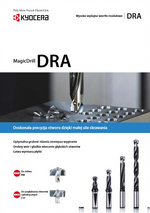 DRA MAGIC DRILL