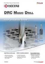 DRC MAGIC DRILL