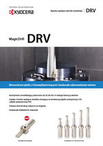 DRV MAGIC DRILL